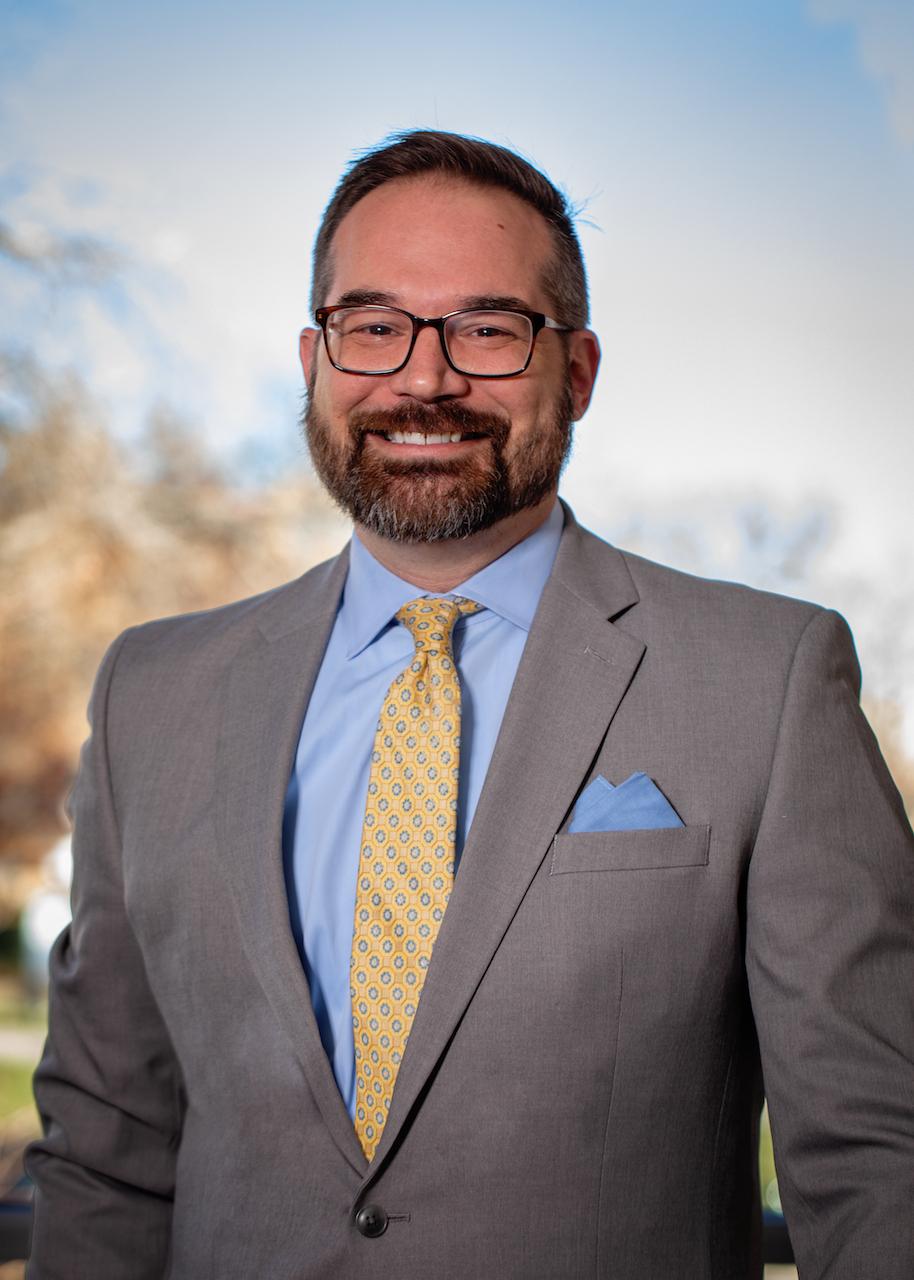 Beau Worthington Colorado Springs Attorney